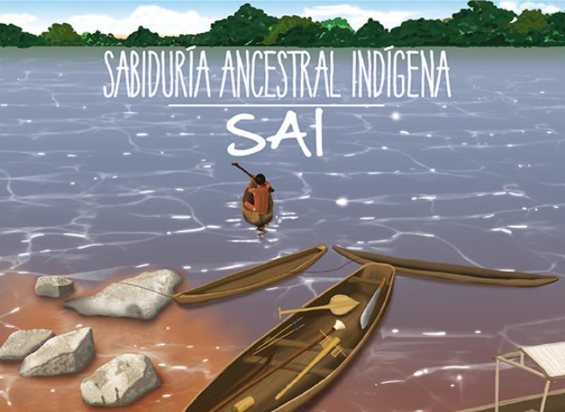 Guías De Aprendizaje Sabiduría Ancestral Indígena